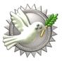 Odznaka dyplomata