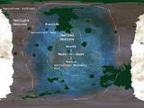 Nivenian Empire/History before 20 NE