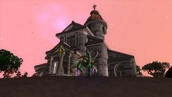 Świątynia Spoda