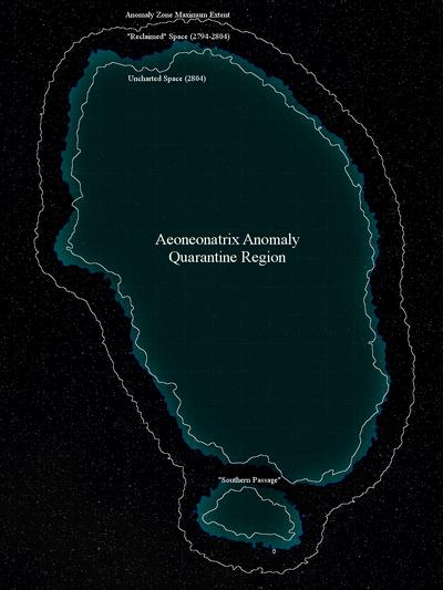 Aeoneonatrix Anomaly Zone
