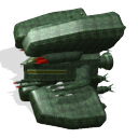 Dragonian Battlecruiser