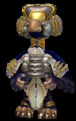 Senator Ramthrace
