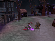 Spore Screenshot Abenteuer