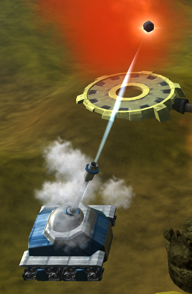 spore galactic adventures how to use weapons