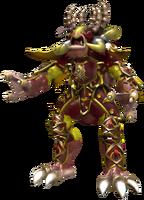 Warmaster Zukarnos