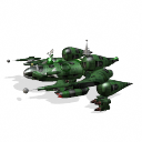 Devastator Class Destroyer