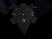 Lanat Class Super Star Destroyer