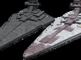 Procurator-class Battlecruiser