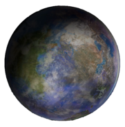AlberensisPlanet