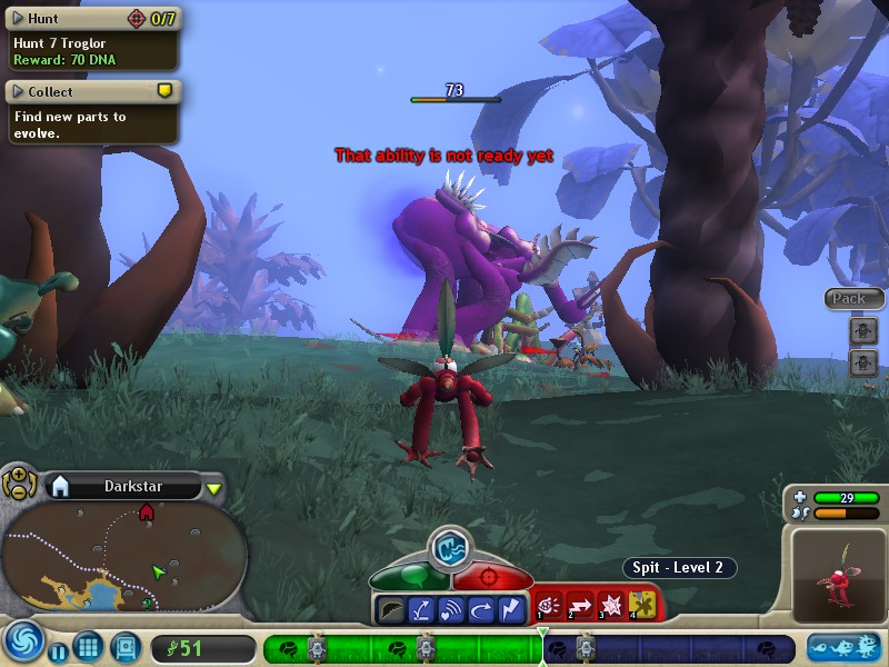 spore how to be a epic