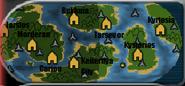 Keiternya map