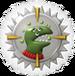 Odznaka czyściciel