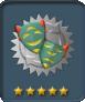 Split Personality (badge)