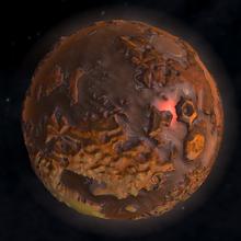 Valle Orbit