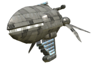 Assault Frigate
