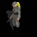 Legatus female Lt (blond)