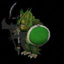 HarbronrSaurien Guard