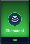 Shamaani