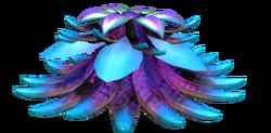 Quadrantia Weed2
