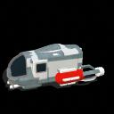 Rambo Shuttle