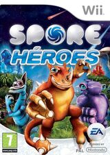 Spore: Héroes