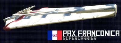 Pax Franconica