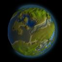 Terra Prime Pallarian Town
