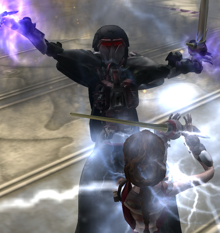 Battle of Light and Dark 06