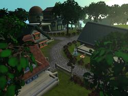 Pallarian Town01