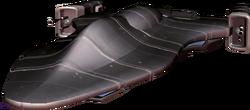 Metropolite-class Carrier