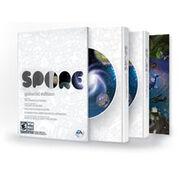 Spore Galactic Edition Box