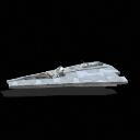 Dinotopian Yarchadia-class