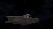 (Shipyards of Rowar) Light Cruiser
