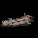 CS 14 (Sundered-Class)