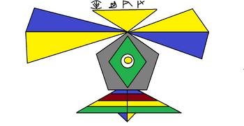 Eldarisian Andromedian Colonies