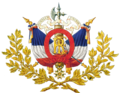 France blason