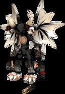 Killa Dark Loron