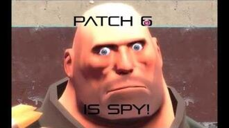 Patch 6 is SPY!!!