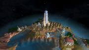 City of Celeste