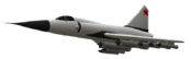 Mirage M-2798