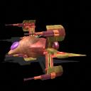 Tiny Drone