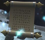 Scroll of harmony vol1