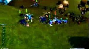 Spore trailer 2007-0