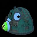 Свинья-пришелец (Angry Birds)