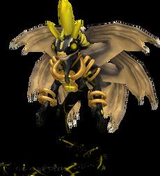 Klaxxa Archon
