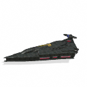 Legacy-class Destroyer (1)
