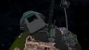 Lesrekta Shuttle
