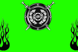 UBR-FLAG