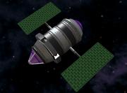 Aldebaran Satellite