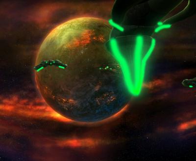 Krass Terraformer